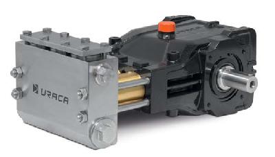 High pressure pumps | Jetting Systems Ltd